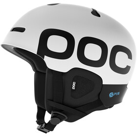 POC Auric Cut Backcountry Spin Kask biały